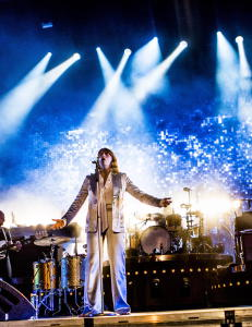 Anmeldelse: Florence + The Machine