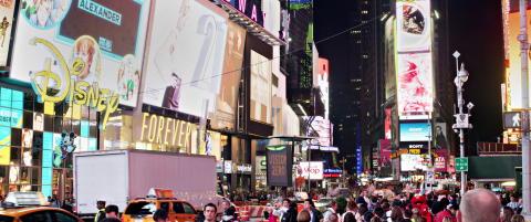 Thomas Pynchon med heidundrende mesterverk om New York, cyberspace og 11. september