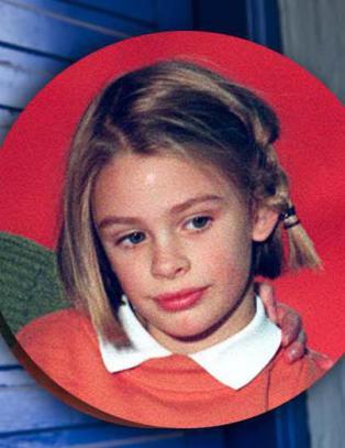 For 20 �r siden Amanda-debuterte hun som prisutdeler. N� h�per Jenny p� Folkets Amanda til �B�rning�
