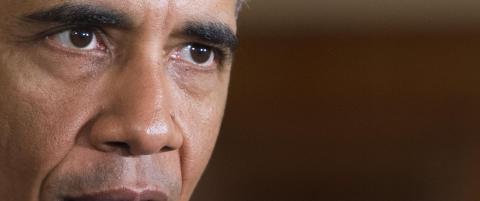 Obama viser vei