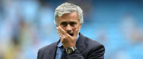 Etter skandaleuka sjokkerte Mourinho igjen da City knuste Chelsea