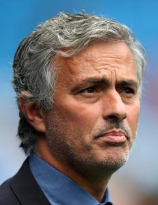 Ser tegn p� det �deleggende Mourinho-syndromet