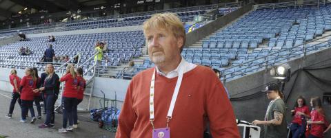 N� skal Eurosport rendyrkes for det norske TV-markedet: - Ting er p� gang