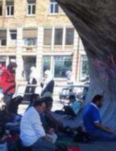 Sm�avis sl�r tilbake mot storebror etter flengende kritikk: - Fredriksstad Blad peker ut fredrikstadfolk som rasister