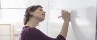 Et av de mest kraftfulle verkt�yene innen mental trening er � sette seg m�l