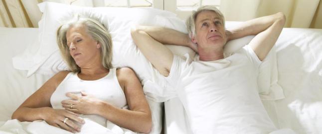 - Hvordan kan jeg beholde et like bra sexliv etter overgangsalderen?