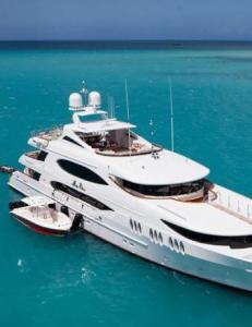 Vil ikke svare p� hvem som betalte for kronprinsparets luksusferie om bord i yacht til 2 millioner i uka