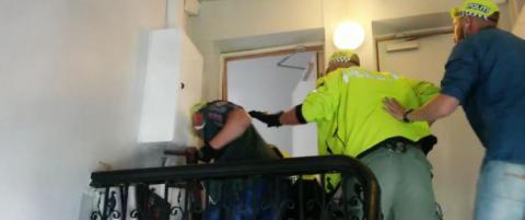 �n av de siktede i den store narkosaken er tidligere d�mt for � ha skutt tre personer i Oslo sentrum