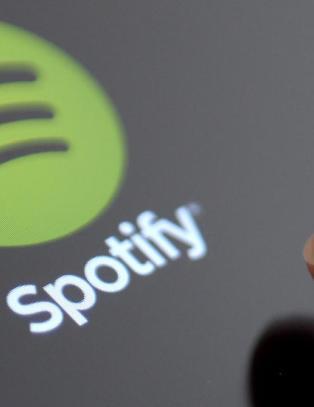 Spotify vil se bildene og kontaktene dine: Kalles for en �sjalu ekskj�reste�