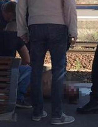 Hevder gjerningsmann (26) etter togdrama er IS-sympatis�r