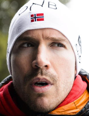 Hegle Svendsen ble norsk mester