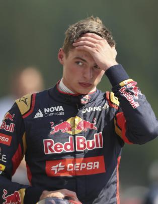 Vil ha nye regler p� grunn av sensasjonen Max (17): - Det skal ikke g� an p� dette niv�et