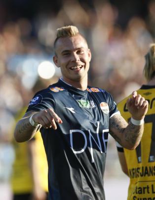 Pedersen gjorde Starts gledessjokk til ny nedtur