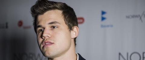 Ekspert om Magnus Carlsen: - Han m� heve seg