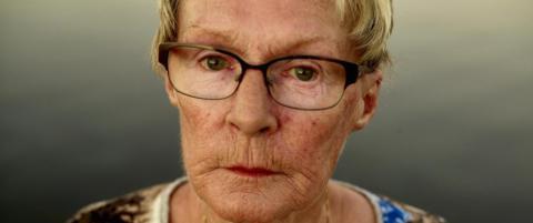 Nye regler: Karin (65) f�r utbetalt 10 kroner m�neden i tjenestepensjon