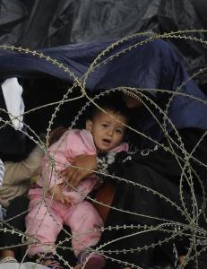 - Vi trenger en Marshallplan for flyktningene