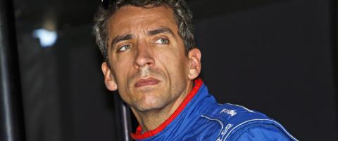 Britisk IndyCar-f�rer d�de etter ulykke