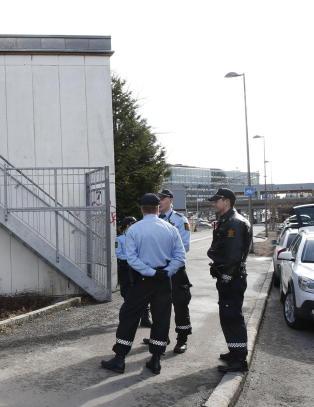 Oslo-politiet anklages for � diskriminere romfolk