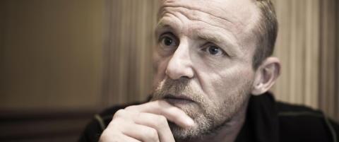 Kritiserer Jo Nesb�s same-beskrivelse: - Stereotypisk og rasistisk