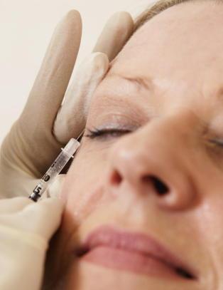 Botox-behandling kan ha utsatt pasienter for hivsmitte