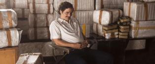 �Narcos� er fengende fr�tse-tv av beste �m� se �n episode til�-sort