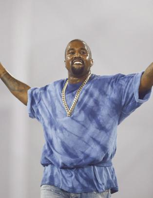 Kanye West får ærespris