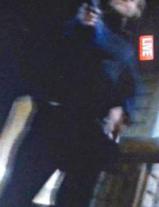 Guvern�ren i Virginia: - Gjerningsmannen er misforn�yd ansatt i TV-kanalen