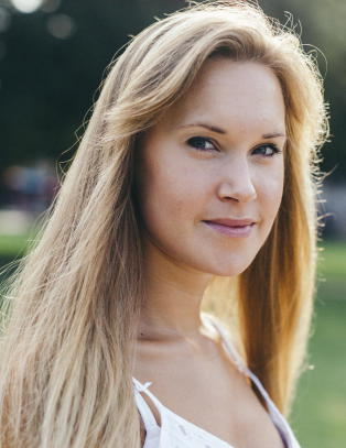 Norske Monika var 19 �r da hun ble gruppevoldtatt etter en studentfest i Dallas