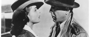 Ingrid Bergman feires p� kino, TV og i bokform