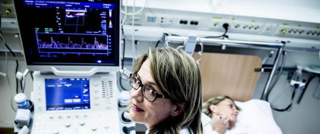 Ny behandling av hjerneslag kan bli forbeholdt st�rre sykehus
