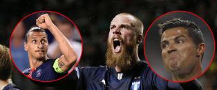 Malm� fikk Champions League-dr�mmen oppfylt