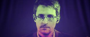 USA har bedt Norge om � p�gripe Snowden