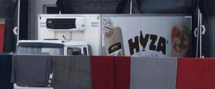 - Tre p�grepet i Ungarn etter migrantkatastrofen i lastebilen i �sterrike