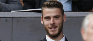 United skal ha godtatt bud p� 370 millioner for de Gea