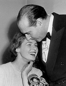 Sexskandalen kostet nesten Ingrid Bergman karrieren