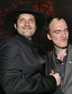 Tarantino-kompis solgte kroppen for filmkarriere