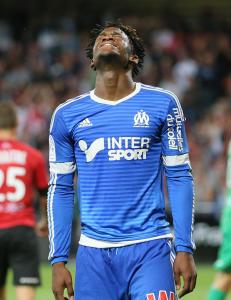 Mer Marseilles-tr�bbel: Har bare tatt tre av tolv poeng