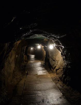 Sikre p� at toget med nazigull er funnet: Skjulestedet avsl�rt p� d�dsleiet