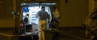 Kvinne funnet drept i Vest-Agder, ektemannen p�grepet
