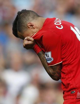 Tallene som sjokkerer i Premier League: - Det er oppsiktsvekkende