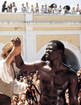 Ikke alle slavemetaforene er like gode