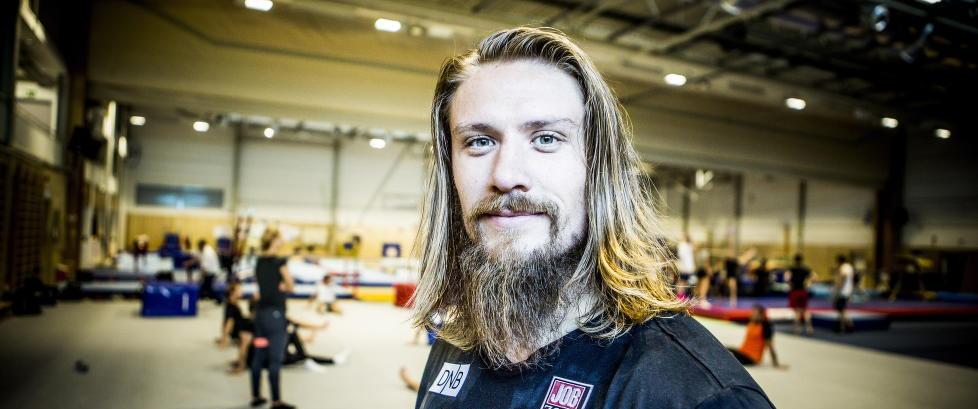 Andreas Thorkildsen valgt inn i friidrettsforbundets ut�verkommisjon
