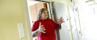 Hells Angels-topp  skal sone dommen  i Nederland