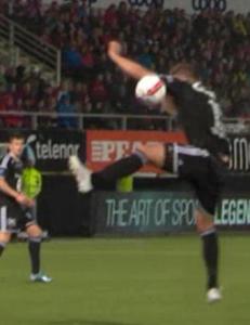 RBK-scoring fikk Troms�-spillerne til � rase
