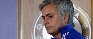- N�r Mourinho skjeller ut �rets spiller, forst�r du at alt ikke er som det skal