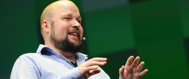 Markus (36) solgte firmaet til Microsoft for 21 mrd. - Jeg har aldri f�lt meg mer ensom