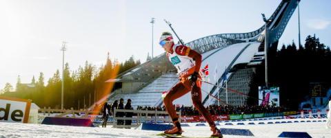 20 000 solgte billetter til VM i skiskyting