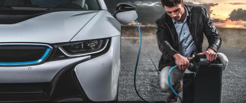Er dette redningen for alle med elbil?