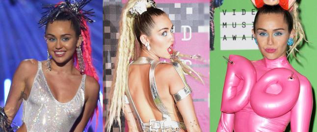 Miley hylles av norsk ekspert: - Magisk hvordan hun gir faen