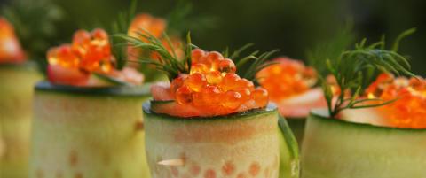 Matfestivaler i k� i september